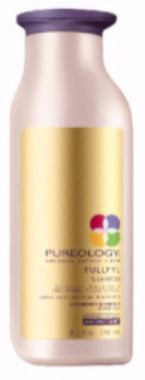 Pureology densifying thickening shampoo for coloured hair