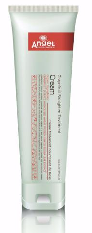 ANGEL EN PROVENCE GRAPEFRUIT STRAIGHTENING TREATMENT CREAM 300G