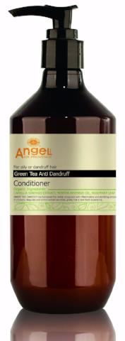 ANGEL EN PROVENCE GREEN TEA ANTI DANDRUFF CONDITIONER 400ML