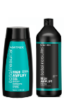 MATRIX TOTAL RESULTS HIGH AMPLIFY SHAMPOO AND CONDITIONER TRAVEL SIZE DUO