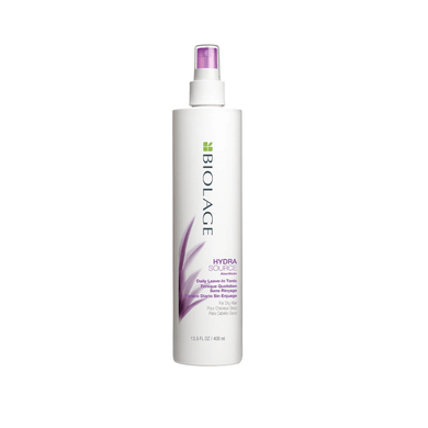 BIOLAGE HYDRASOURCE DAILY LEAVE IN 400ML