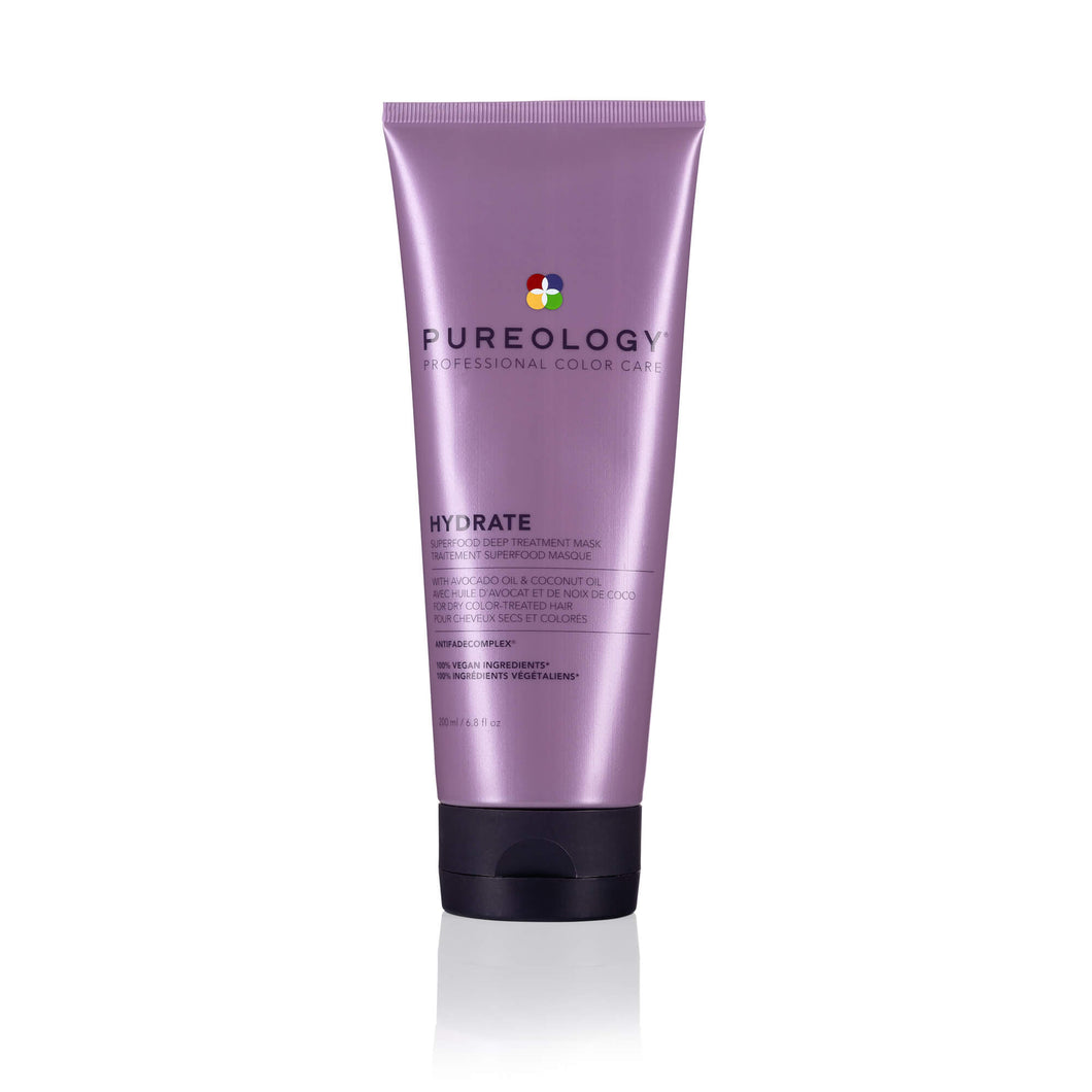PUREOLOGY HYDRATE SUPERFOOD TREATMENT 250ML
