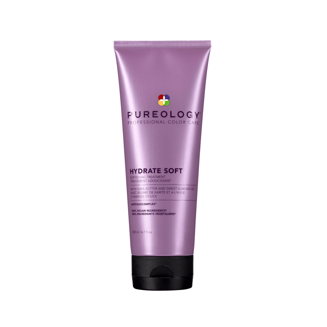 PUREOLOGY HYDRATE SOFT SOFTENING TREATMENT 250ML
