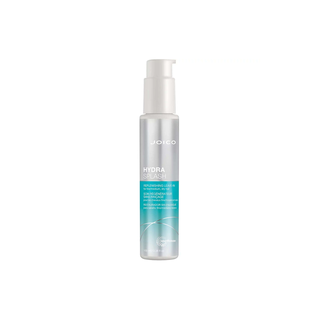 JOICO HYDRASPLASH LEAVE IN 100ML