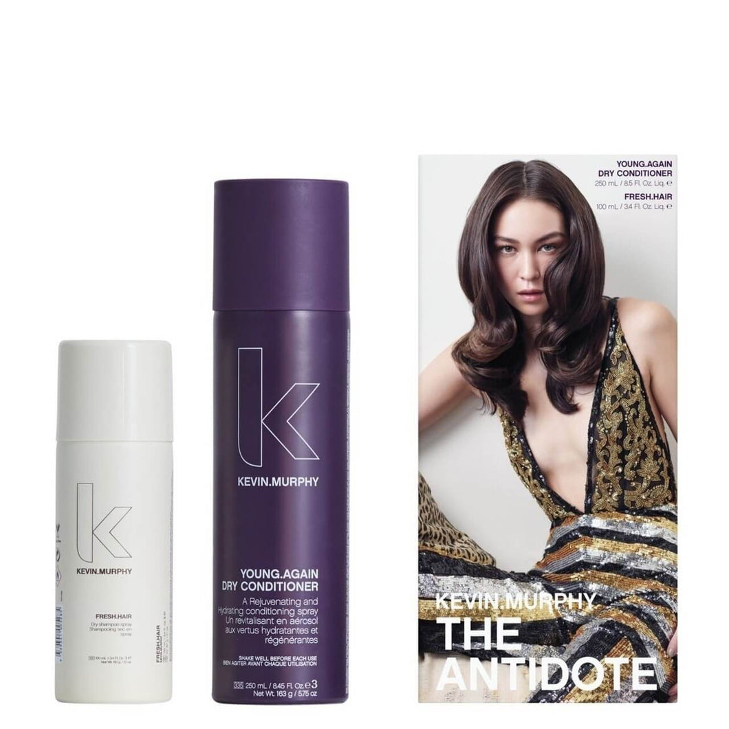 KEVIN MURPHY THE ANTIDOTE GIFT SET