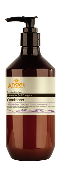 ANGEL EN PROVENCE LAVENDER FULL ENERGETIC CONDITIONER 400ML