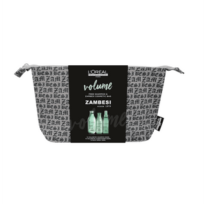 L'ORÉAL PROFESSIONNEL SERIE EXPERT VOLUMETRY LIMITED EDITION ZAMBESI GIFT SET