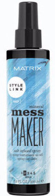 Matrix Stylelink Mineral Salt infused spray