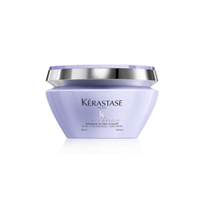 Load image into Gallery viewer, KÉRASTASE BLOND ABSOLU MASQUE ULTRA-VIOLET 200ML
