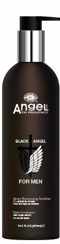 BLACK ANGEL FOR MEN DAILY CONDITIONER 400ML