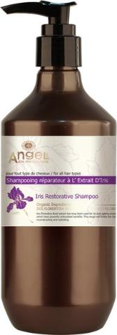 ANGEL EN PROVENCE IRIS RESTORATIVE SHAMPOO 400ML