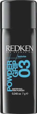 REDKEN POWDER GRIP 03 MATTIFYING HAIR POWDER 60ML