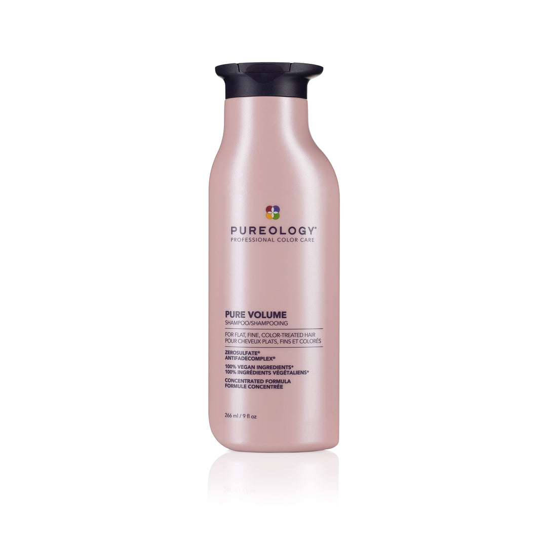 PUREOLOGY PURE VOLUME SHAMPOO FOR FINE HAIR 266ML