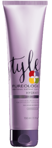 PUREOLOGY HYDRATE SHEER AIR DRY CREAM 150ML