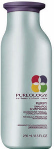 Pureology Purify® Shampoo 250ml