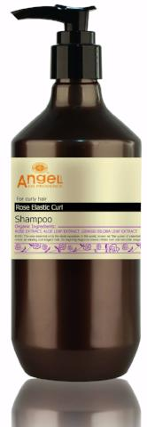 ANGEL EN PROVENCE ROSE SHAMPOO 400ML