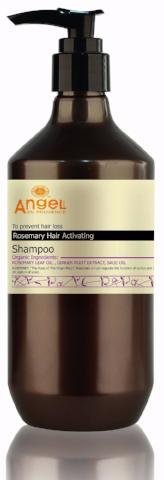 ANGEL EN PROVENCE ROSEMARY SHAMPOO 400ML