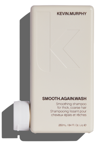 KEVIN MURPHY SMOOTH AGAIN WASH 250ML Soothe, smooth and protect thick unruly hair