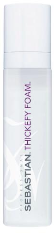 SEBASTIAN PROFESSIONAL THICKEFY FOAM PUMPED VOLUME, WITHOUT THE WEIGHT 200ML
