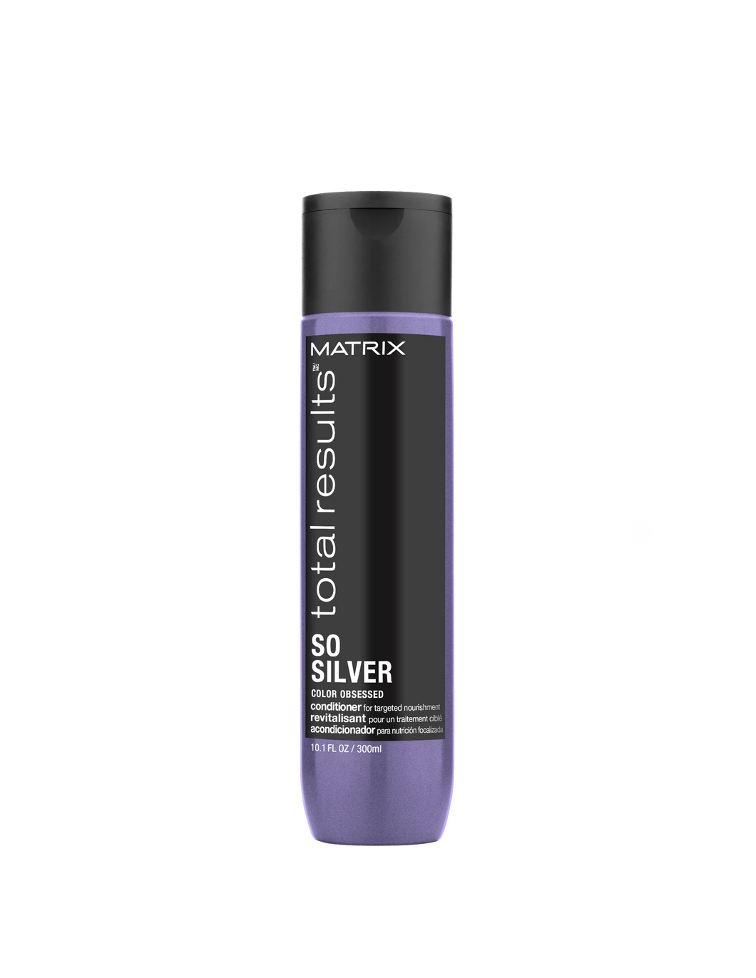 MATRIX TOTAL RESULTS SO SILVER COLOR OBSESSED CONDITIONER 300ML