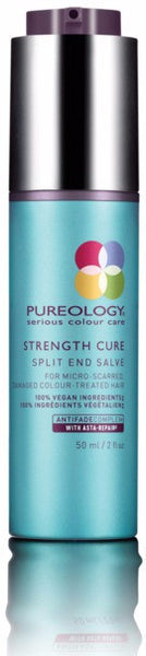 PUREOLOGY STRENGTH CURE SPLIT END SALVE 50ML