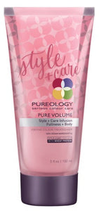 Pureology Pure Volume Style + Care Infusion 150ml