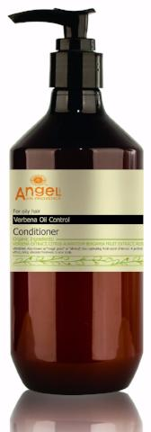 ANGEL EN PROVENCE VERBENA OIL CONTROL CONDITIONER 400ML