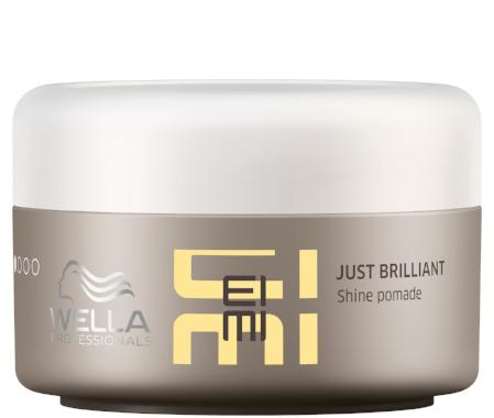 WELLA PROFESSIONALS EIMI JUST BRILLIANT SHINE POMADE 75ML