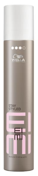 WELLA PROFESSIONALS EIMI STAY STYLED HAIRSPRAY 500ML