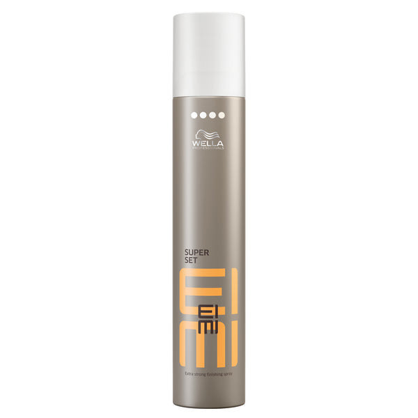 WELLA PROFESSIONALS EIMI SUPER SET 500ML