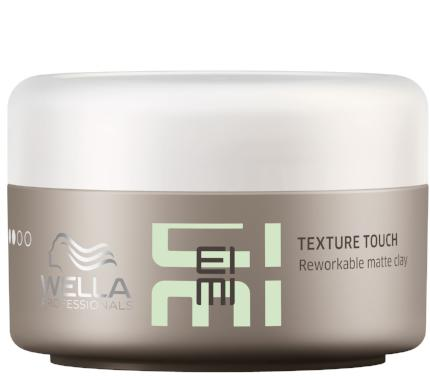 WELLA PROFESSIONALS EIMI TEXTURE TOUCH STYLING CLAY 75ML