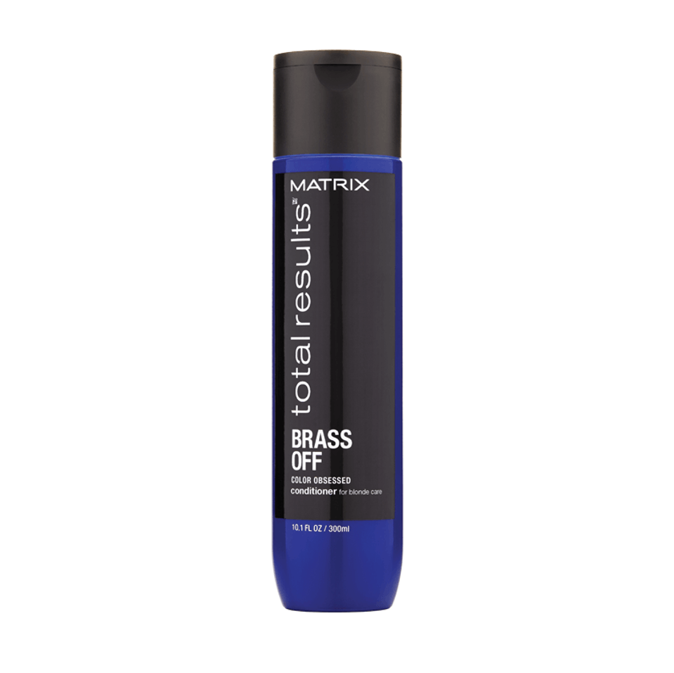 MATRIX TOTAL RESULTS COLOR OBSESSED BRASS OFF CONDITIONER 300ML