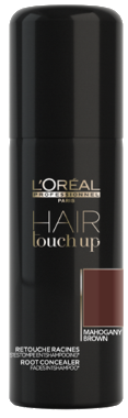 L'ORÉAL PROFESSIONNEL HAIR TOUCH UP MAHOGANY 75ML