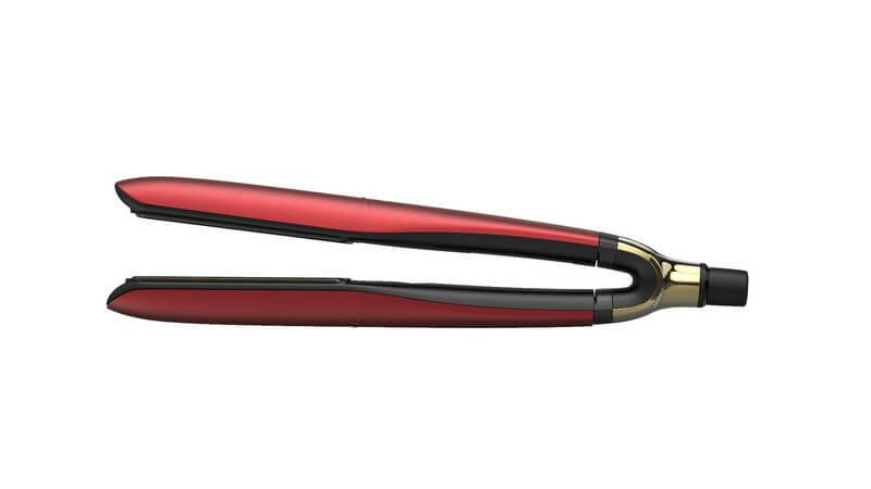 ghd PLATINUM+ DEEP SCARLET STYLER - LIMITED EDITION