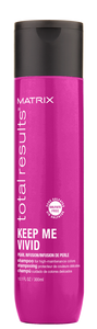 MATRIX TOTAL RESULTS  KEEP ME VIVID SULFATE FREE SHAMPOO 300ML