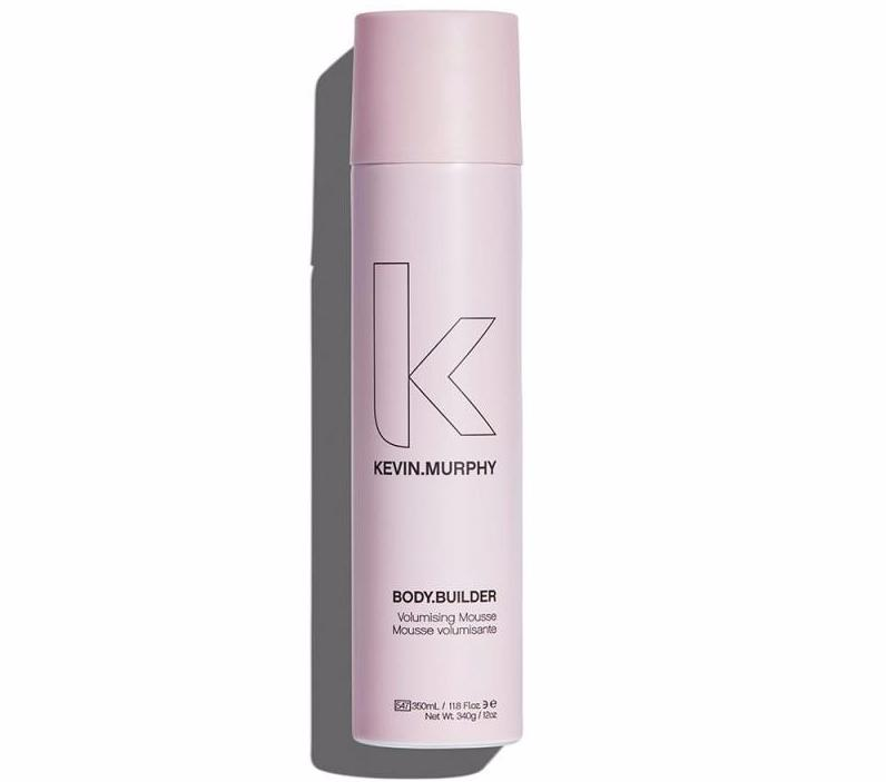 KEVIN MURPHY BODY BUILDER VOLUMISING SPRAY MOUSSE 350ML
