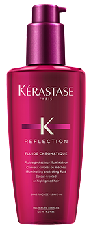 NEW KÉRASTASE RÉFLECTION FLUIDE CHROMATIQUE 125ML