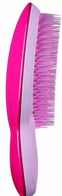 TANGLE TEEZER THE ULTIMATE FINISHING TOOL PINK