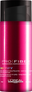 L'ORÉAL PROFESSIONNEL PRO FIBER RECTIFY LEAVE IN 75ML for damaged hair