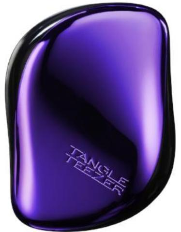 TANGLE TEEZER COMPACT PURPLE DAZE