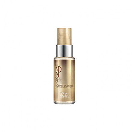 SYSTEM PROFESSIONAL LUXE OIL RECONSTRUCTIVE ELIXIR 30ML