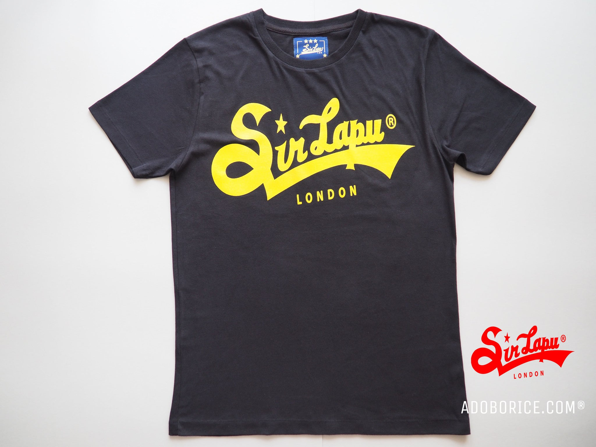Sir Lapu Men's T-Shirt