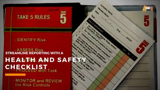 3 Reasons To Use a Health and Safety Checklist in New Zealand