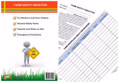 Farm Safety Induction