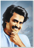 Superstar Rajinikanth Poster/Frame