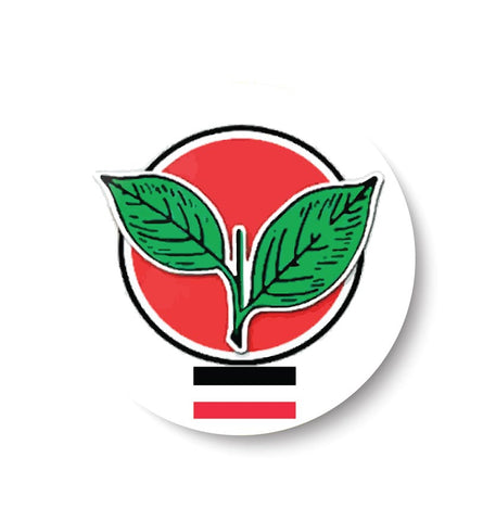 ADMK , ADMK Badges, Political Badge, badge