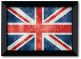 United Kingdom Flag Wall Poster / Frame