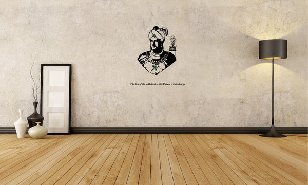 Samrat ashok Wall Decal,Samrat ashok Wall Sticker,Samrat ashok Sticker,Samrat ashok Decal