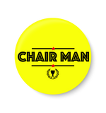 Chairman Office Pin Badge,Chairman