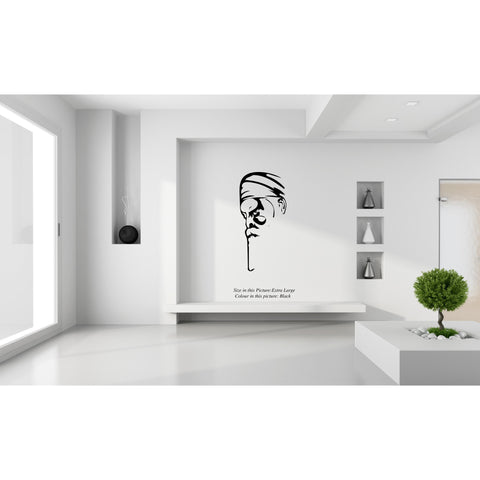 Lord Guru Nan,Lord Guru Nan Sticker,Lord Guru Nan Wall Sticker,Lord Guru Nan Wall Decal,Lord Guru Nan Decal